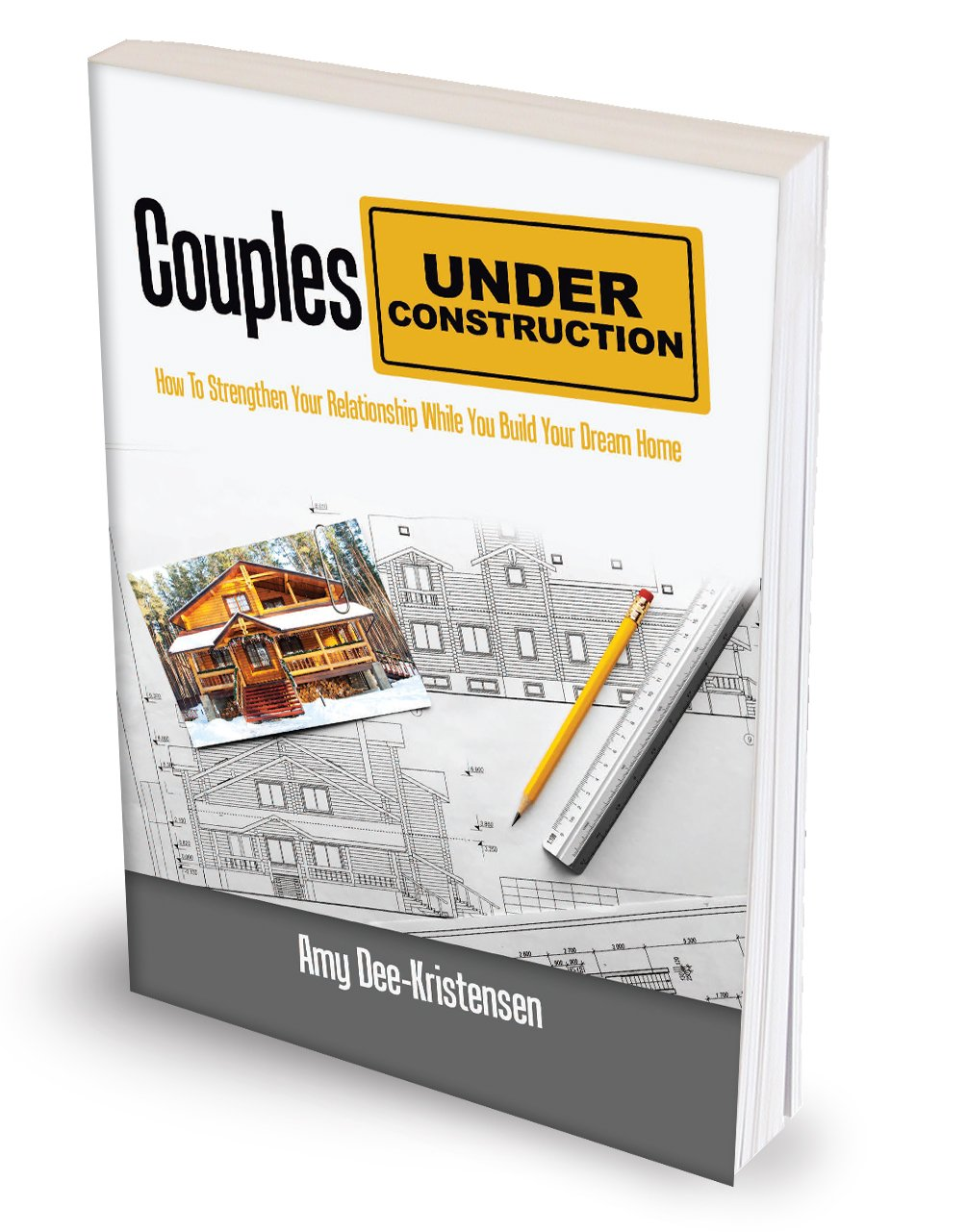 Funny motivational speaker Amy Dee Couples Under Construction